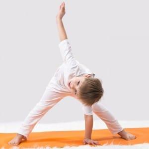 yoga enfants  le rêve de la luciole